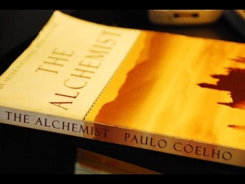 ALCHIMIE - Paulo COELHO - L'Alchimiste - Livre Audio Français - FR