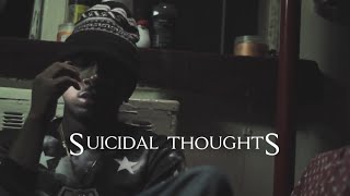 Suicidal Thoughts (The Notorious BIG short film)