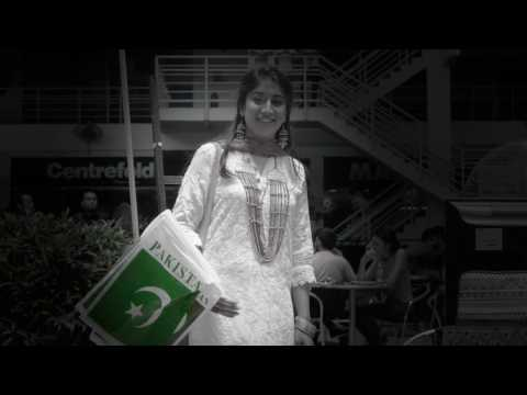 What is nationalism to Overseas Pakistanis?