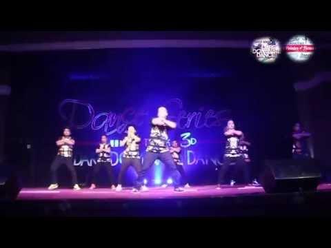 Dance Series Track 3D: Vibrant Beat