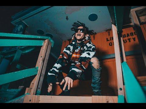 "ohtrapstar - ""New Wave"" [OFFICIAL MUSIC VIDEO] Prod.izak"