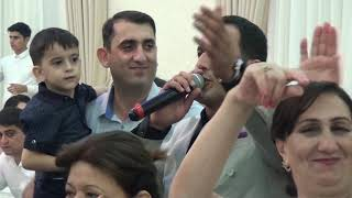 Sameddin İmranoglu Nüşabə Məmmədova