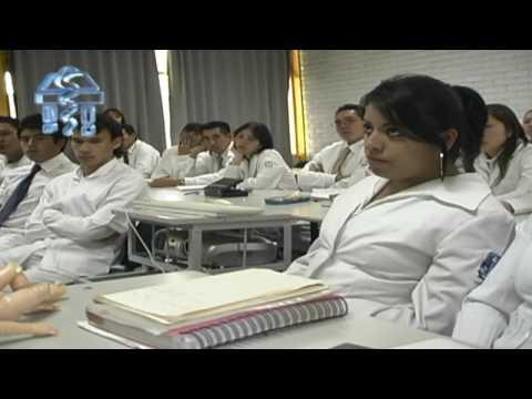 FESI UNAM Carrera de Médico Cirujano en la FES Iztacala [Bienvenida]