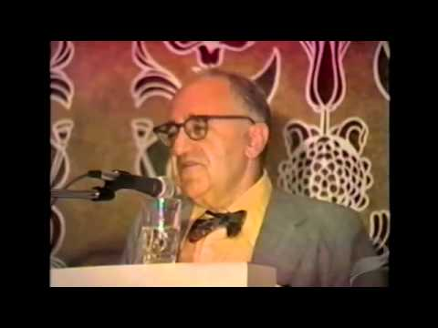 How Murray Rothbard Became an Anarchist