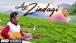 Aye Zindagi New Hindi Video Song 2020 | Dev Krishna Bhattacharya | Latest Video Song 2020