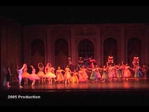 Cinderella Guangzhou Ballet