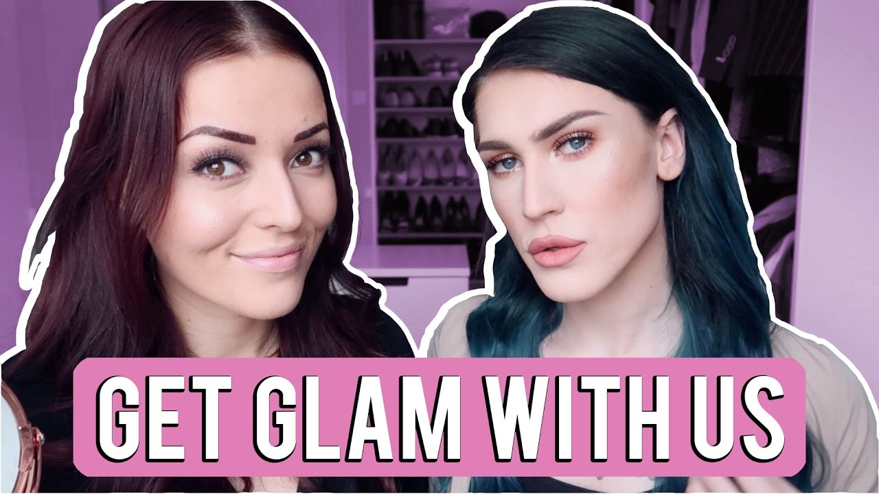 79505f691f9 Get Glam with us ❤ met Jessie Maya! | Beautygloss - YouTube