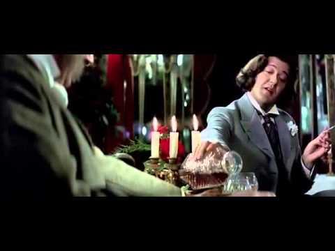 Wilde vs. Queensberry
