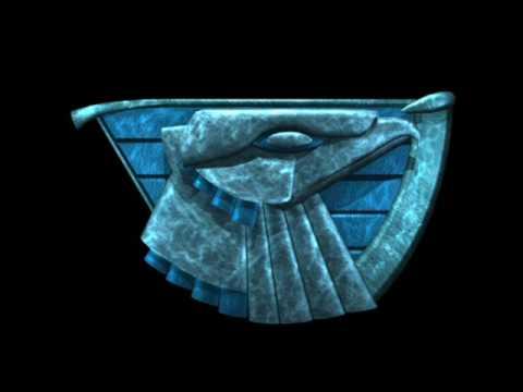 Battle of the Atreides - Emperor: Battle for Dune [music]