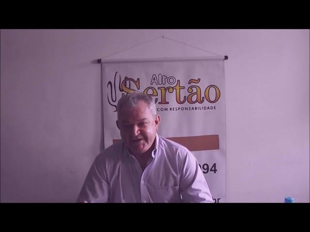 Arquivo Alto Sertão: Ivamar Gomes- O Divergente 2ª edição
