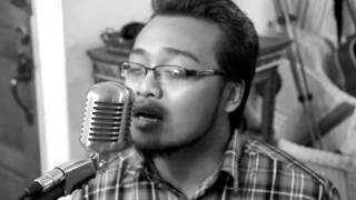 Bukan Dewa - Armada (El Montaro acoustic cover)