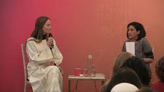 Sherin Khankan: Can Islam be a Feminist Religion?
