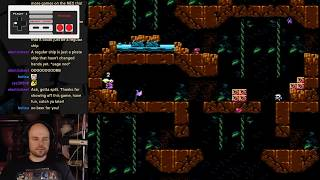 Casual Play Micro Mages Nes