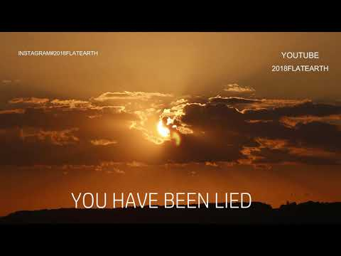 FLAT EARTH THE SUN IS NOT 93 MIL. MILES AWAY thumbnail
