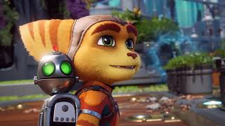 Tye Hastings - Ratchet and Clank: Rift Apart Audio Redesign