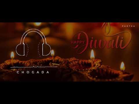 Chogada | Ringtone | Loveyatri || PARTHA | Free Download Link