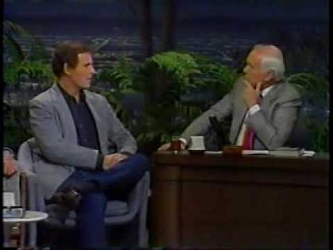 Charles Grodin @ The Tonight Show With Johnny Carson