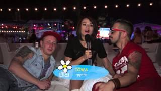 25.08.2013 Iowa, IBIZA club Odessa - Группа Айова, клуб Ибица Одесса