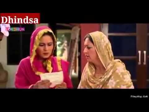 Funny punjabi english mix talk