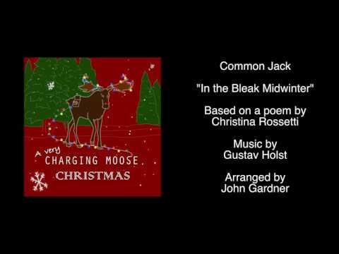 Common Jack - In the Bleak Midwinter