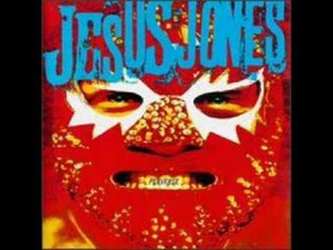 Jesus Jones - From Love to War