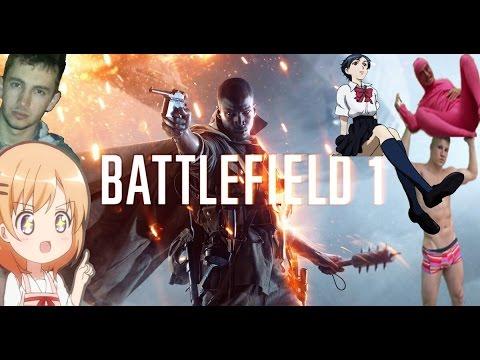 Battlefield 1 operacion asalto al salon de baile youtube for Battlefield 1 salon de baile