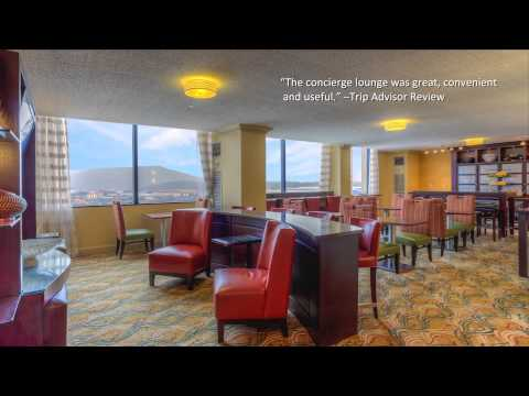 Marriott hotels in downtown chattanooga tn