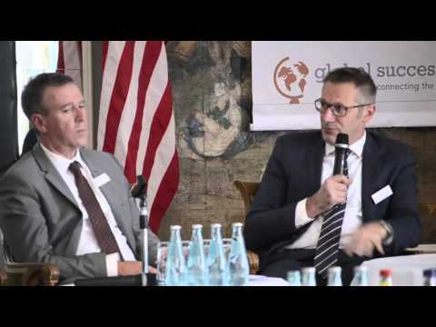 Strategic Investment Summit: USA, Sept.29 2015, Panel 1: Innovations - Made in the U.S.