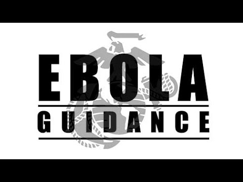 Ebola Awareness: How to Stay Protected