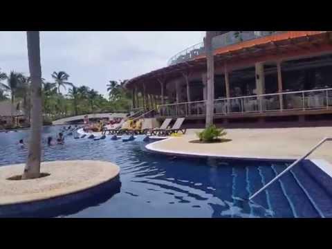 Resort Barceló Bávaro Palace Deluxe. Punta Cana, Rep Dom ♦ consaboraKaFé