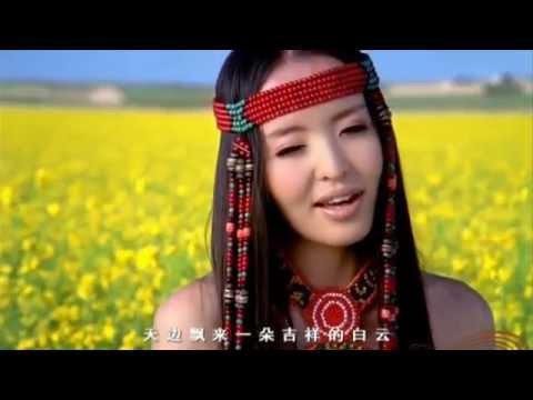 Beautiful Chinese Music【41】Traditional【Qinghai Lake】
