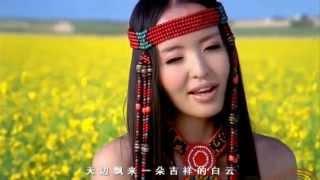 Gambar cover Beautiful Chinese Music【41】Traditional【Qinghai Lake】