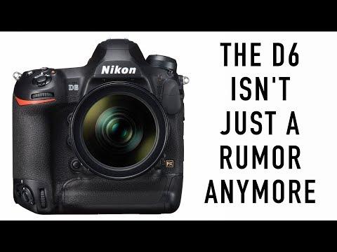 Nikon DSLR, F Mount AND Z Mount Lens Announcements!!??
