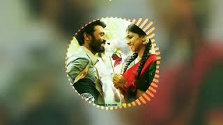 Pa Paandi love BGM | #Dhanush, #Madonnasebastian