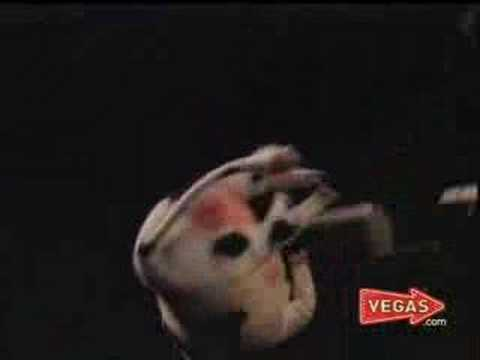 Monty Python's Spamalot at Wynn Las Vegas