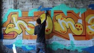 Freshly Painted 3