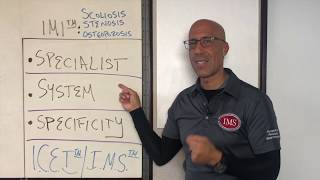 Part 1: Training Your Clients w/ Scoliosis, Stenosis & Osteoporosis