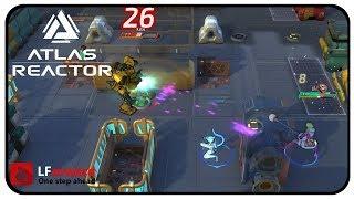 Atlas Reactor #55 | Overtime!