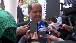 محمد لكصاسي / محافض بنك الجزائر  : El Bilad TV