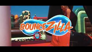 BounceZilla! Roaring into Thorpe Park