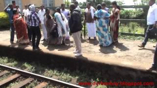 Train Ride to Ella from Nuwara Eliya