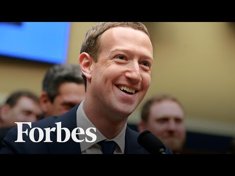 How Facebook Beat The FTC's Antitrust Lawsuit And Reached A $1 Trillion Market Cap | Forbes