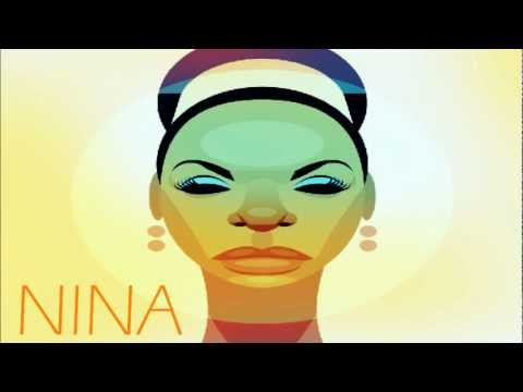 NINA SIMONE - MISSISSIPPI GODDAM!!!