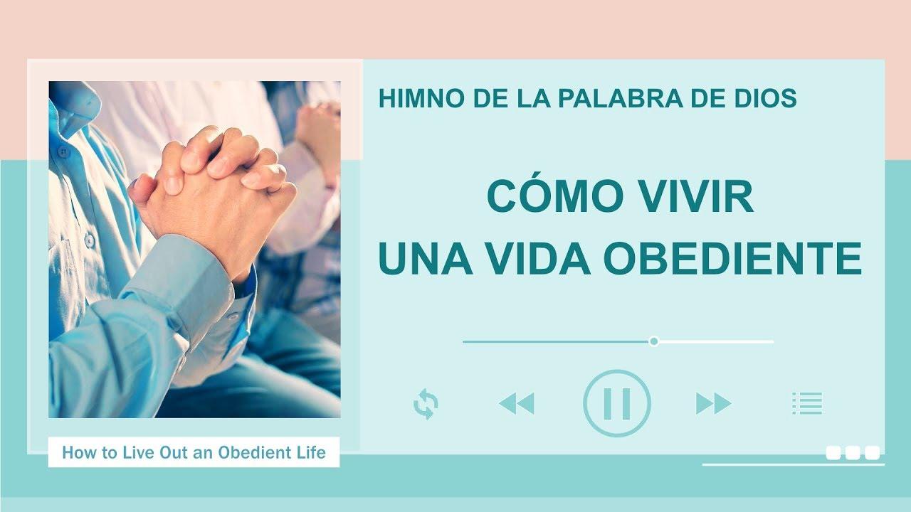 Canción cristiana | Cómo vivir una vida obediente
