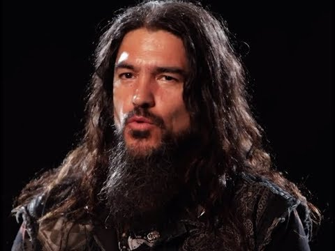 Machine Head's Robb Flynn opens up about his self-destructive lifestyle..