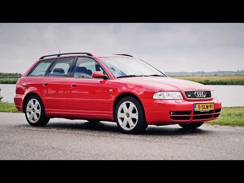 Audi S4 (B5) buyers review - YouTube