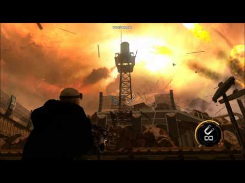 Red Faction: Armageddon Destruction Physics ((MAXED OUT)) DX11 (HD)