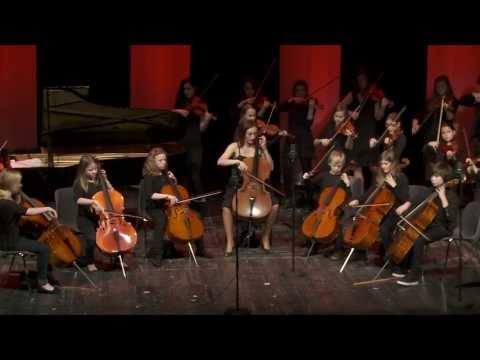 Pictures at an Exhibition • Mussorgsky • Full Suite [HD]из YouTube · Длительность: 32 мин39 с