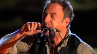 Bruce Springsteen   The Concert For Valor