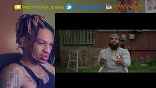 Kevin Gates - Let It Sing [Official Music Video] REACTION!!